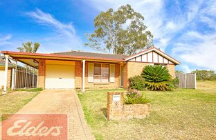 Picture of 9 Geewan Place, Claremont Meadows NSW 2747