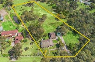 Picture of 132 Glenidol Road, Oakville NSW 2765