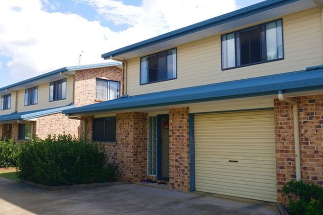 Picture of 3/277 Haly Street, KINGAROY QLD 4610