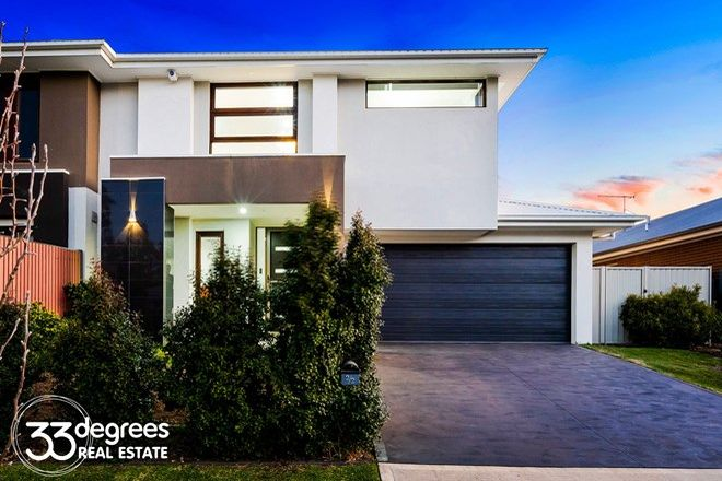 Picture of 2/2 Caulfield Road, CLAREMONT MEADOWS NSW 2747