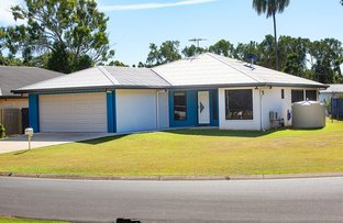 Picture of 15 Rankin Court, Armstrong Beach QLD 4737