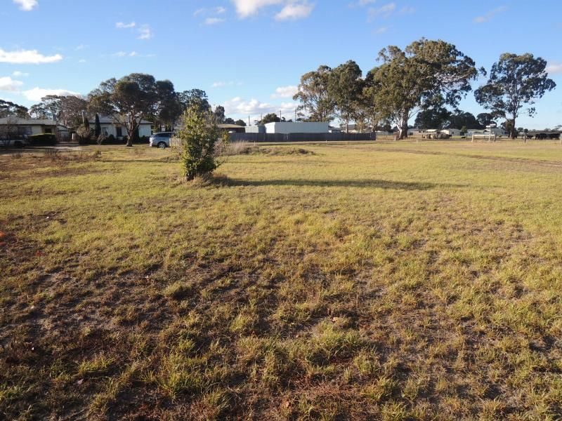 Lot 3, 32 River Street, Heyfield VIC 3858, Image 2