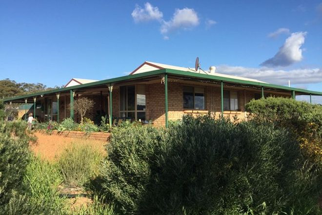 Picture of 50 Coondle Drive, COONDLE WA 6566