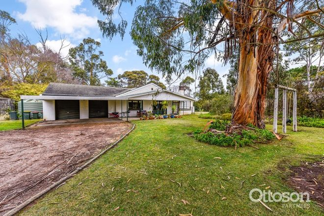 Picture of 40 Pinkerton Road, NARACOORTE SA 5271