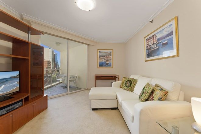 Picture of 246/569 George Street, SYDNEY NSW 2000