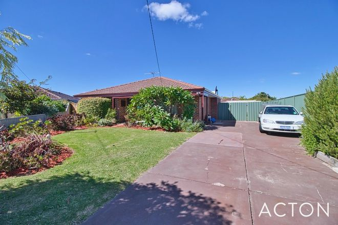 Picture of 10 Shell Close, COOLOONGUP WA 6168