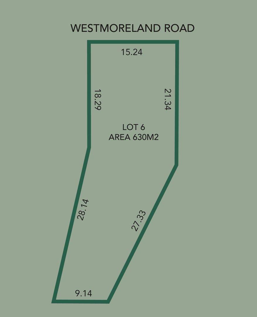 5 Westmoreland Road, Grange SA 5022, Image 1