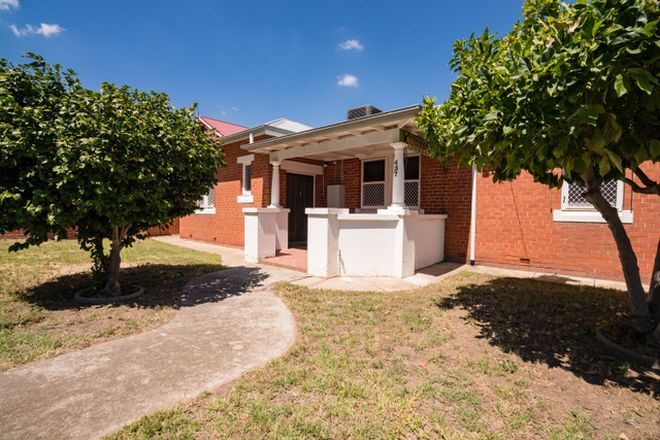 Picture of 437 SMOLLETT STREET, ALBURY NSW 2640