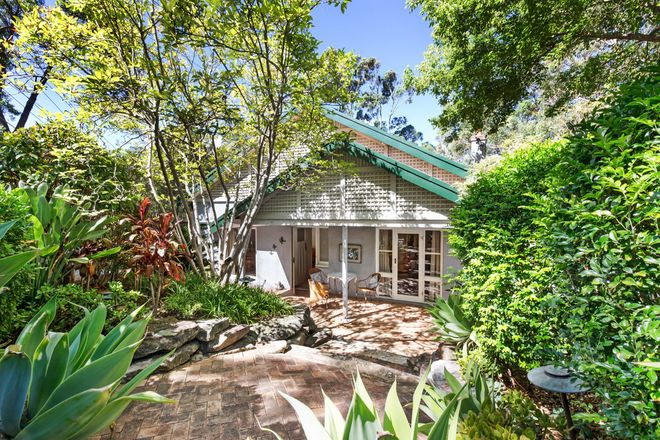 Picture of 1 Beta Road, LANE COVE NSW 2066