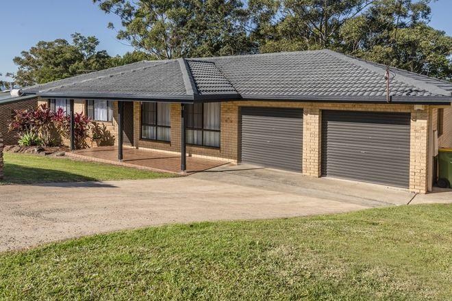 Picture of 11 Deegan Drive, GOONELLABAH NSW 2480