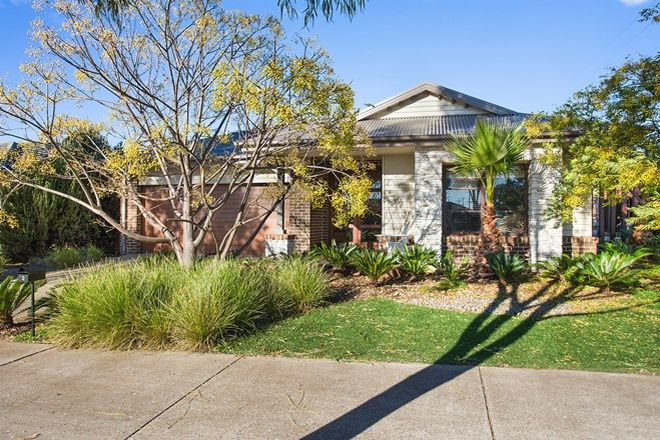 Picture of 2 Turf Club Boulevard, MELTON SOUTH VIC 3338