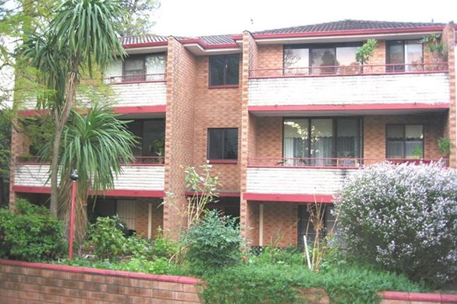 Picture of 17/12-14 Pennant Hills Road, NORTH PARRAMATTA NSW 2151