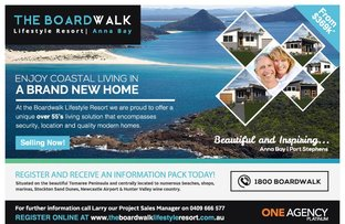 The Boardwalk Lifestyle Resort, Anna Bay NSW 2316