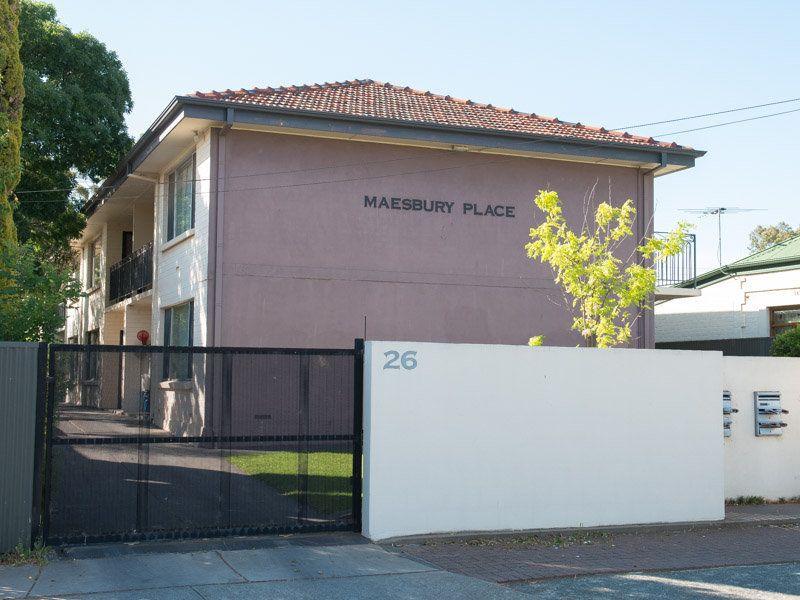 6/26 Maesbury Street, Kensington SA 5068, Image 0