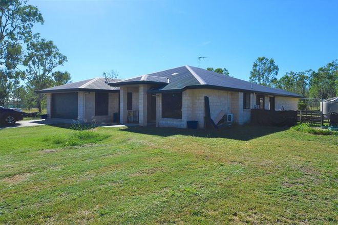 Picture of 52598 Burnett Highway, BOULDERCOMBE QLD 4702