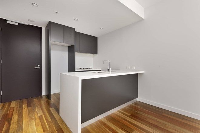 Picture of 838/18 Albert Street, FOOTSCRAY VIC 3011