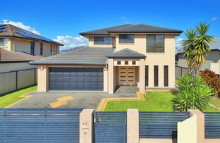 Picture of 44 Caribbea Street, Eight Mile Plains QLD 4113