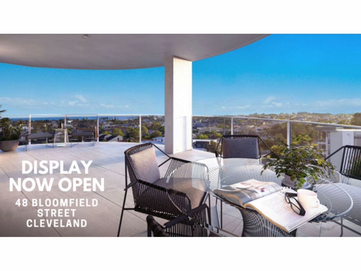 404/142 Middle Street, Cleveland QLD 4163, Image 0