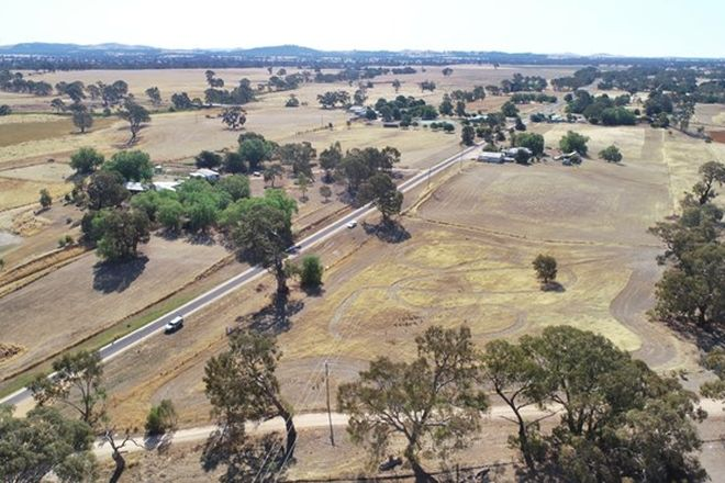 Picture of Lot 7 & 8 Corner Wright & Howlett Street, CROWLANDS VIC 3377