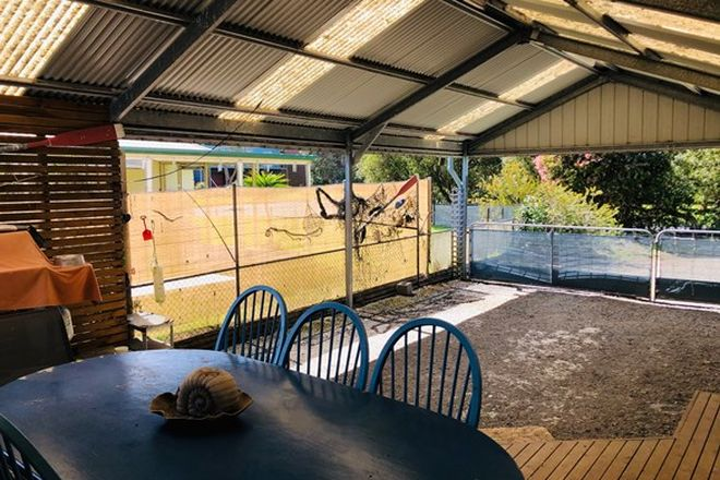 Picture of 9 Moongana St, WARATAH BAY VIC 3959