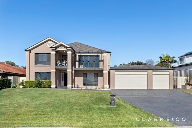 Picture of 16 Gloaming Avenue, EAST MAITLAND NSW 2323