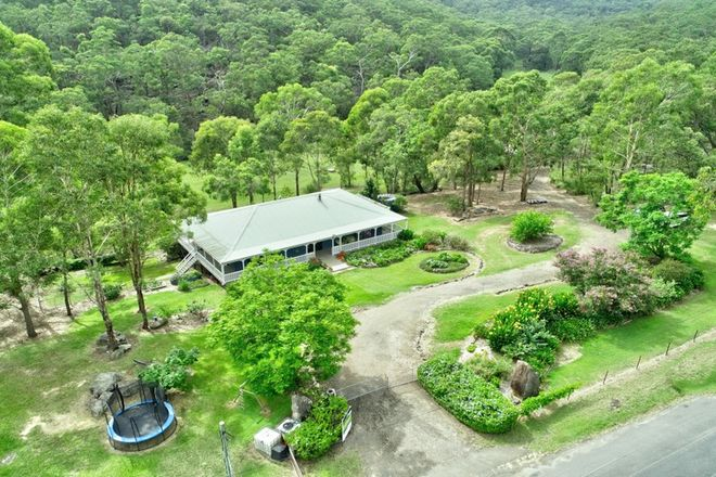 Picture of 239 River Road, LOWER PORTLAND NSW 2756