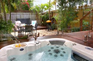 Picture of 1/21 Fisher Avenue, Southport QLD 4215