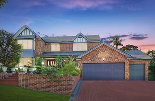 Picture of 2 Bendtree Way, Castle Hill NSW 2154