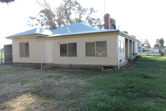 Picture of 63 Richardsons Road, COHUNA VIC 3568