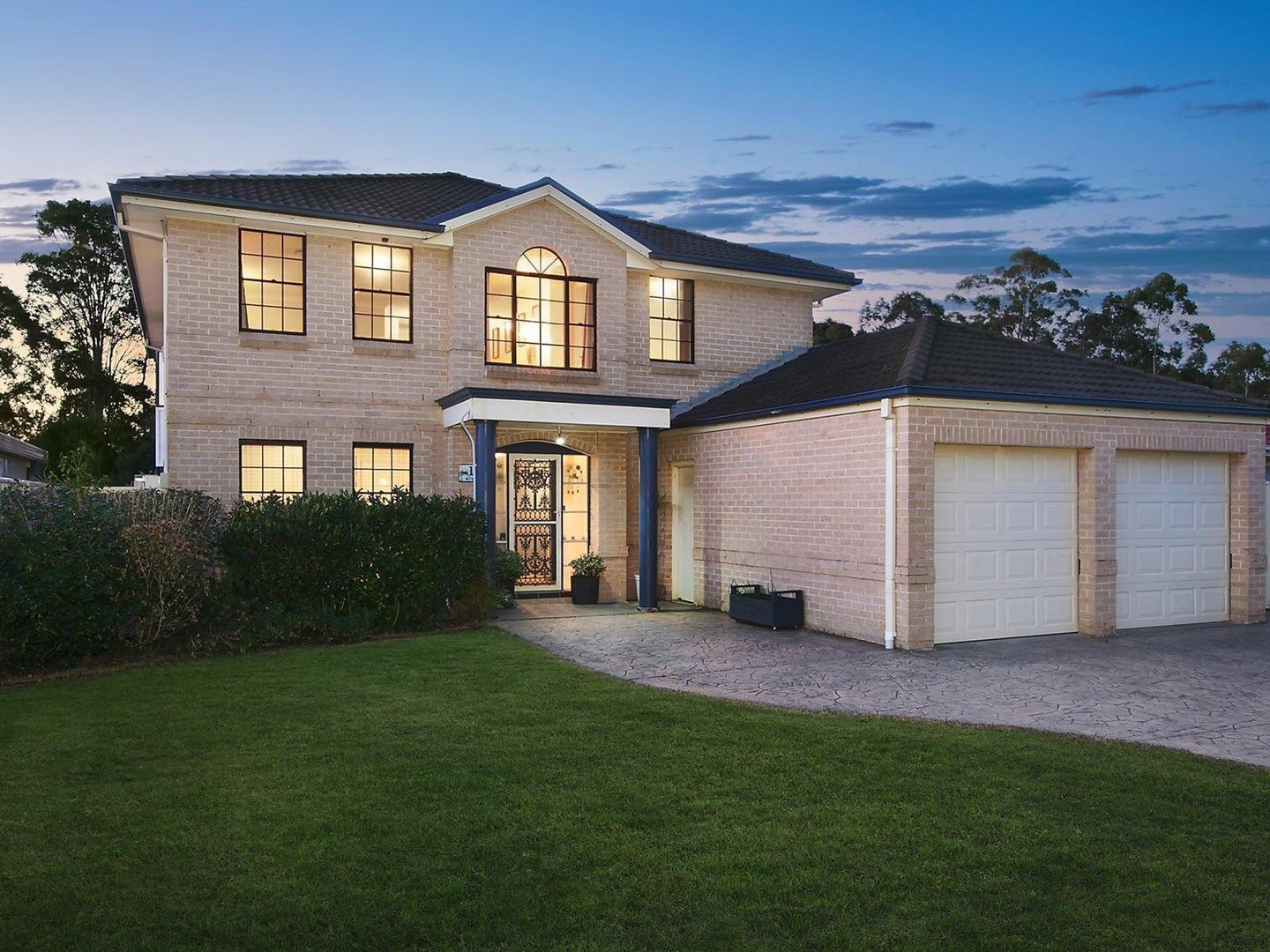 13 Popran Way, Blue Haven NSW 2262, Image 0