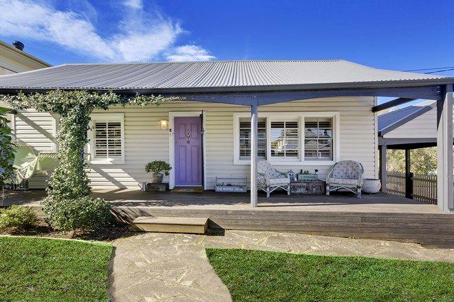 Picture of 39 Bangaroo Street, NORTH BALGOWLAH NSW 2093