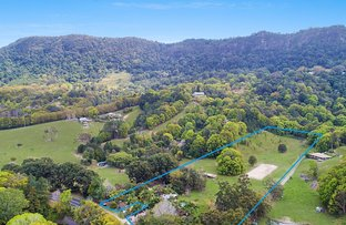 Picture of 1186 Currumbin Creek Road, Currumbin Valley QLD 4223