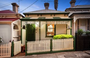 Picture of 13 Wight Street, Kensington VIC 3031