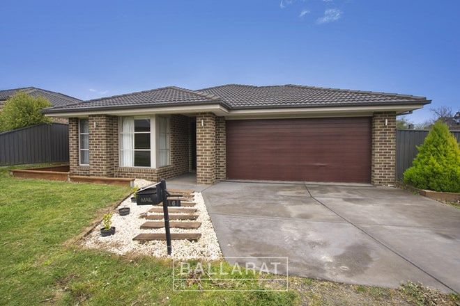 Picture of 6 Hains Close, BEAUFORT VIC 3373