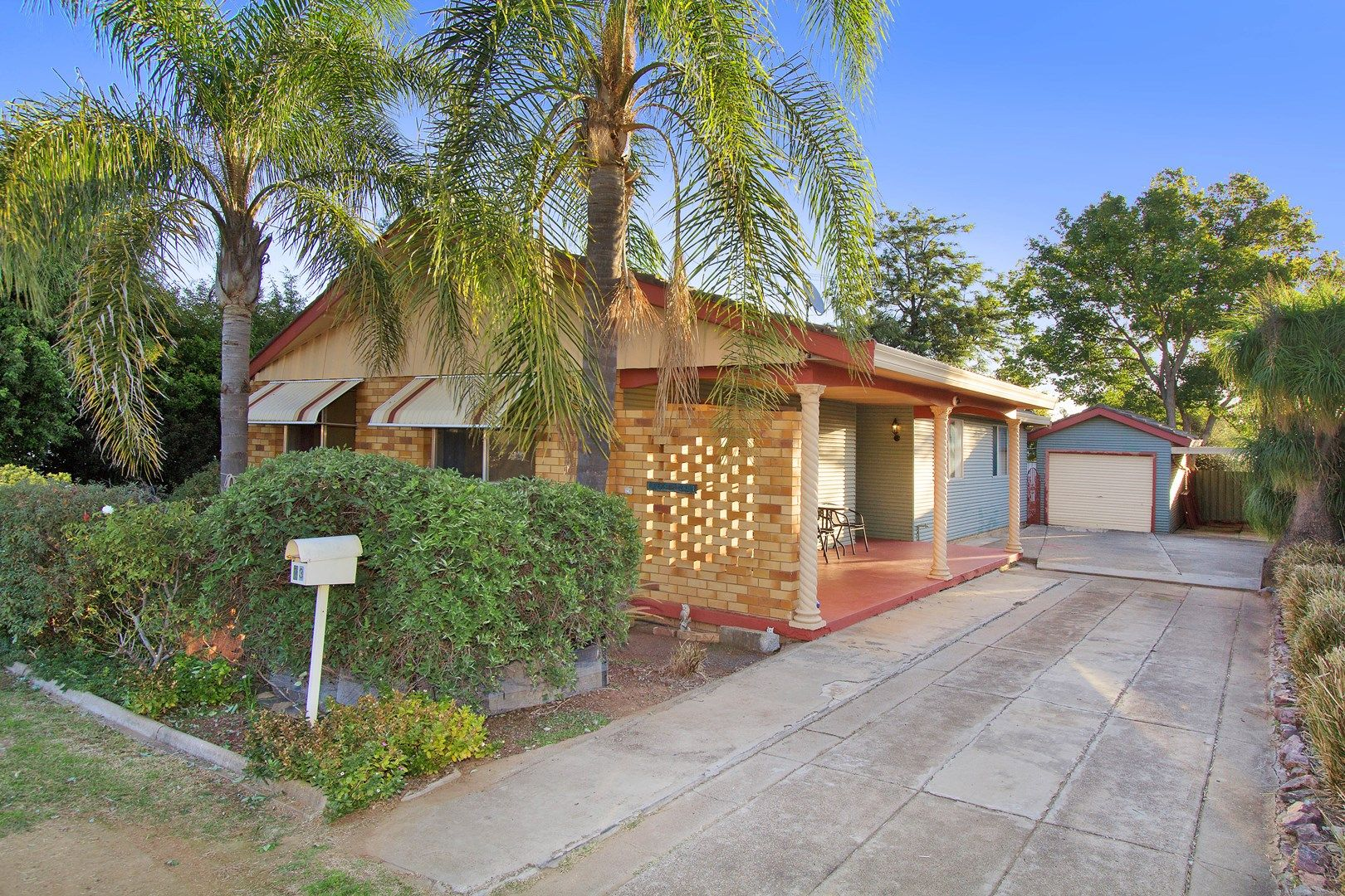 23 Ridge Street, Tamworth NSW 2340, Image 0
