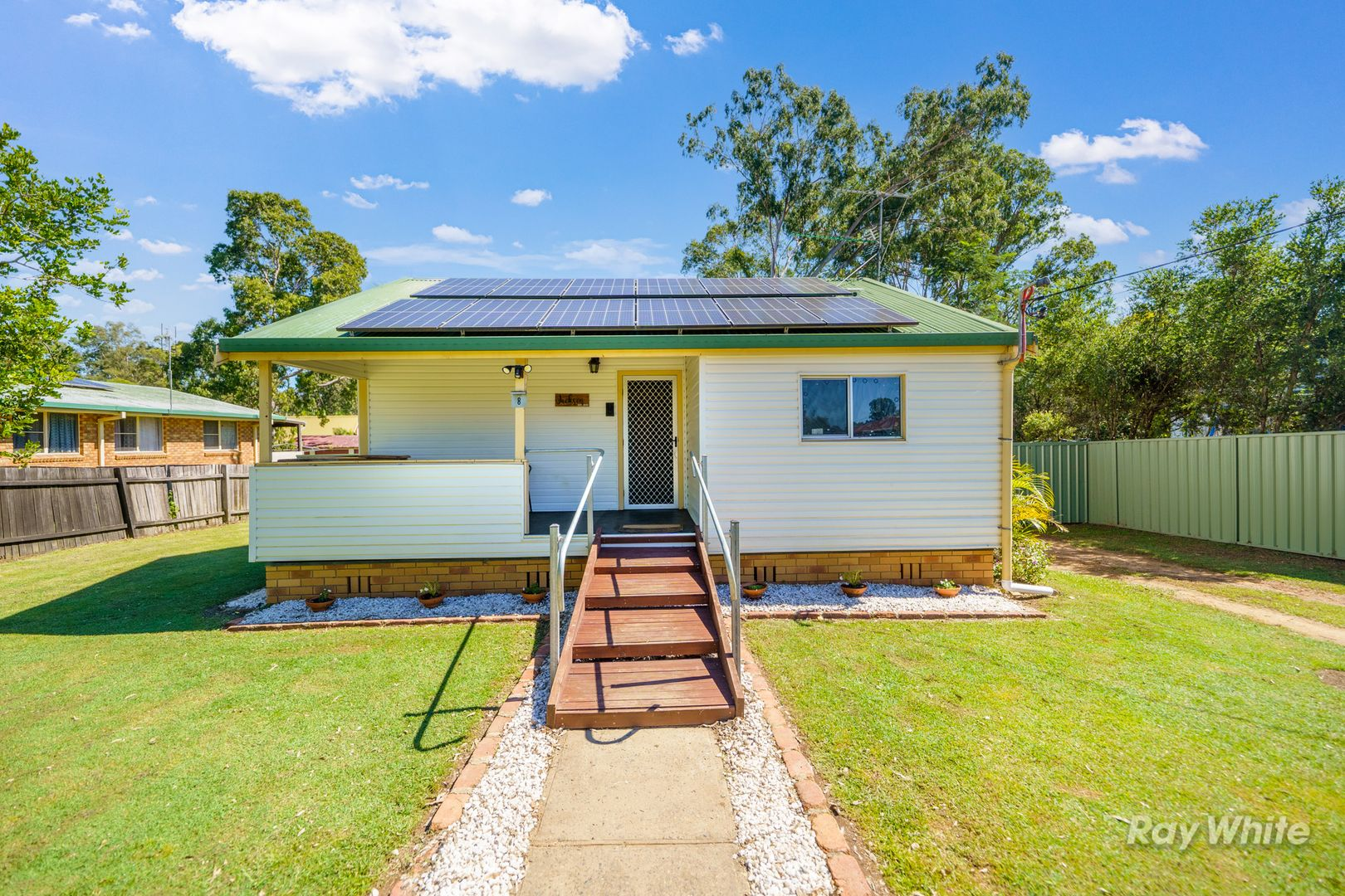 8 Couttaroo Place, Coutts Crossing NSW 2460, Image 0