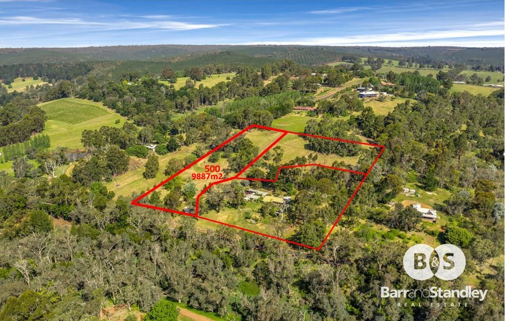 Proposed/500 Jayes Road, Balingup WA 6253, Image 1