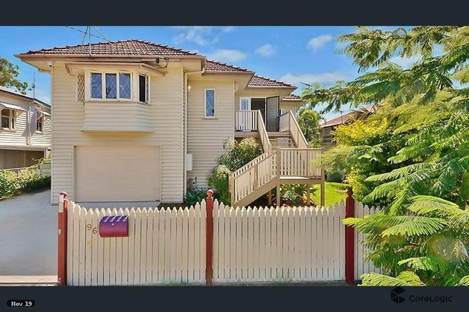 Picture of 96 York Street, NUNDAH QLD 4012