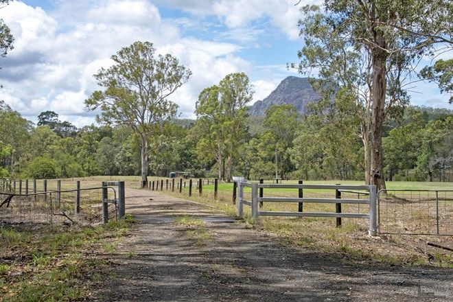 Picture of 7487 Cunningham Highway, CLUMBER QLD 4309