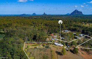 Picture of 132 Commissioners Flat Road, Peachester QLD 4519