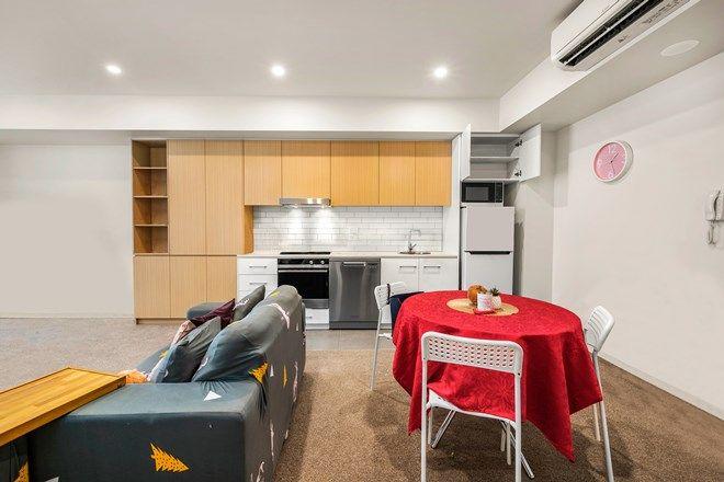 Picture of 407/7-11 Wickham Street, WICKHAM NSW 2293