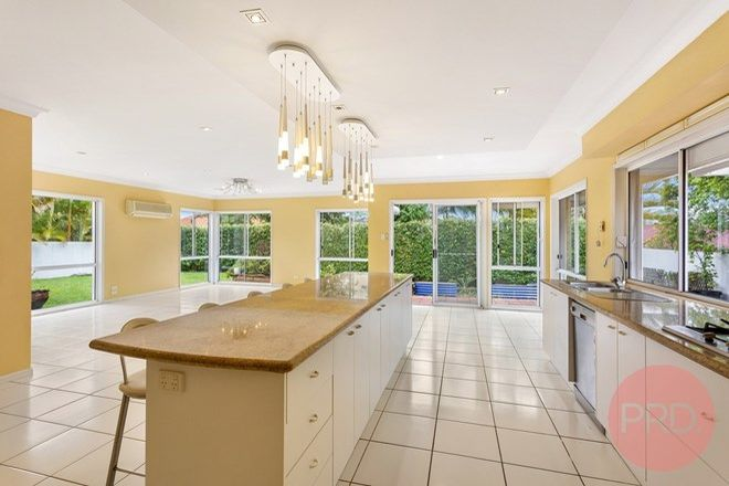 Picture of 11 OXFORD PLACE, ARUNDEL QLD 4214