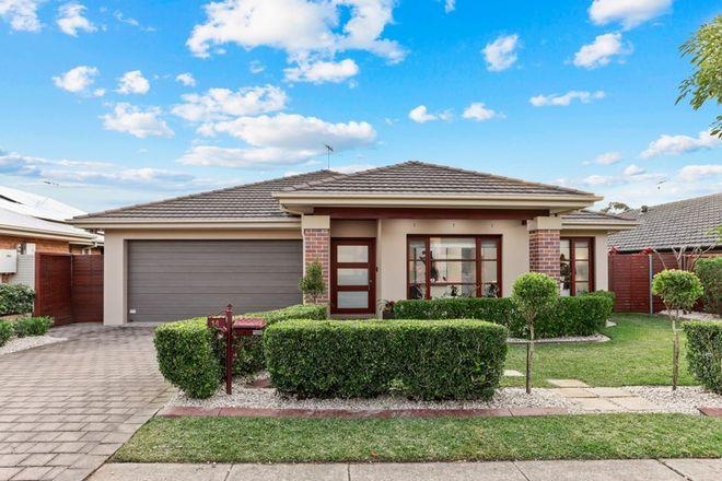 Picture of 14 Willunga Avenue, KELLYVILLE RIDGE NSW 2155