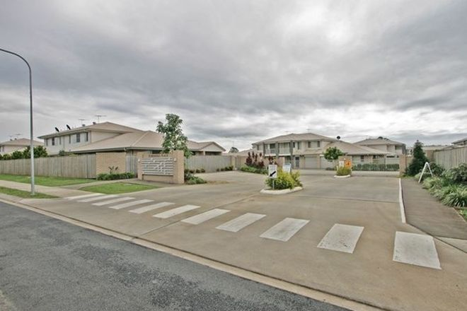 Picture of 26/15 Workshops Street, BRASSALL QLD 4305