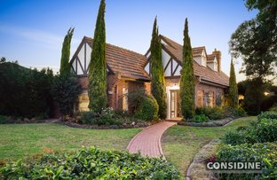 Picture of 277 Napier Street, Strathmore VIC 3041