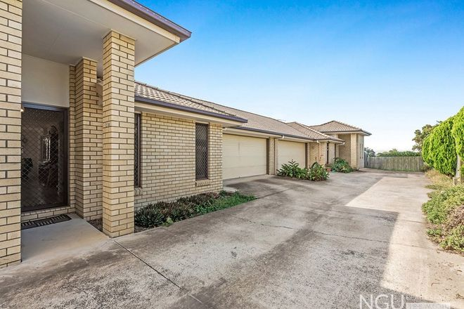 Picture of 2/226 Edward Street, RACEVIEW QLD 4305