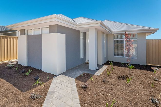 Picture of 21 Bannerdale Street, BALDIVIS WA 6171