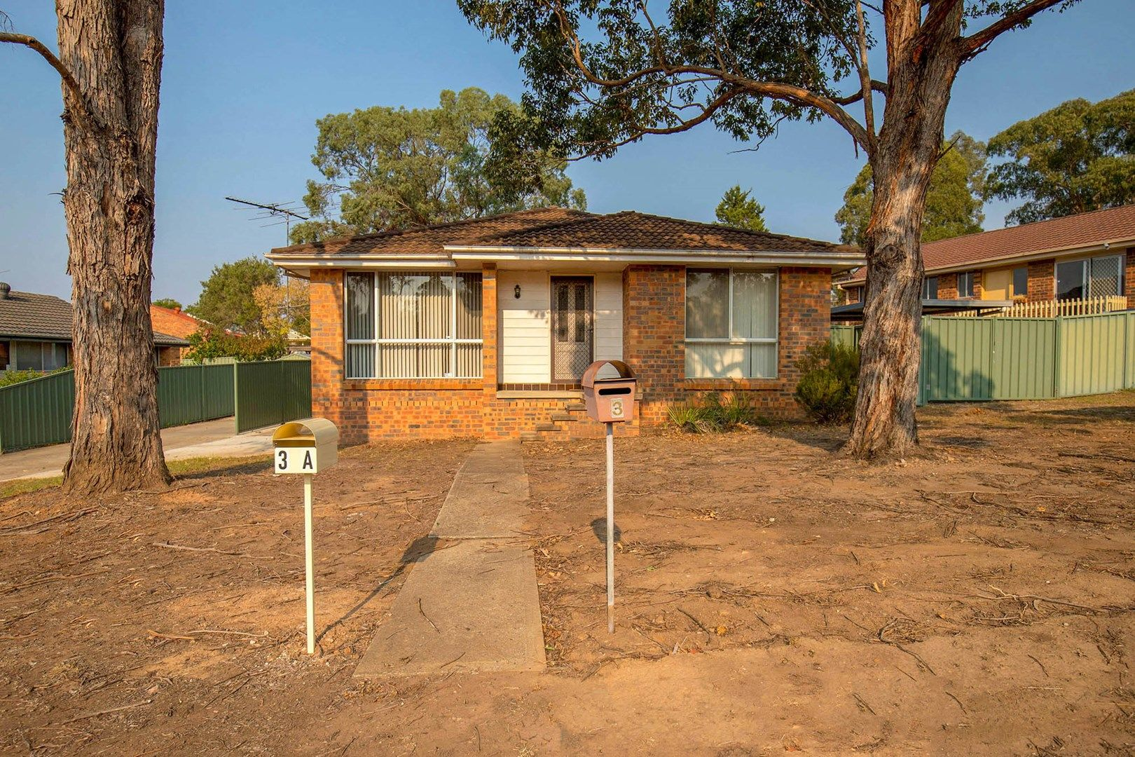 3 & 3A Crozier Street, Eagle Vale NSW 2558, Image 2