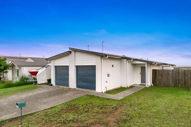 Picture of 67 Brentwood Drive, BUNDAMBA QLD 4304