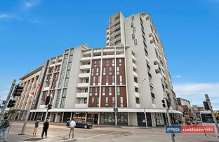 Picture of 401/2 Barratt Street, Hurstville NSW 2220